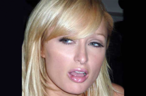 paris hilton has herpes or not